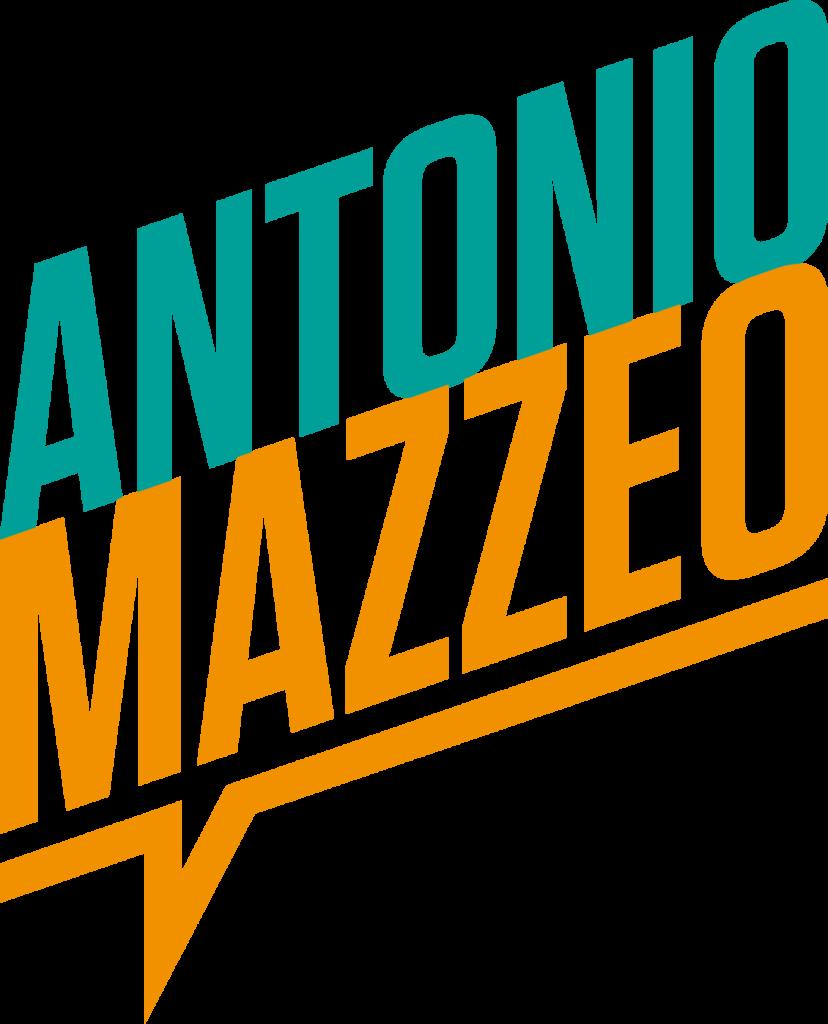 Logo di Antonio Mazzeo