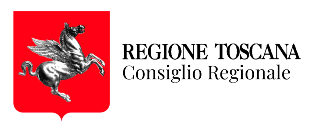Logo del Consiglio Regionale della Toscana